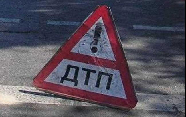 ДТП в Полтавской области: травмированы 7 человек