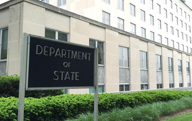 Держдеп США закликає звільнити Сенцова, Балуха та інших 150 політв