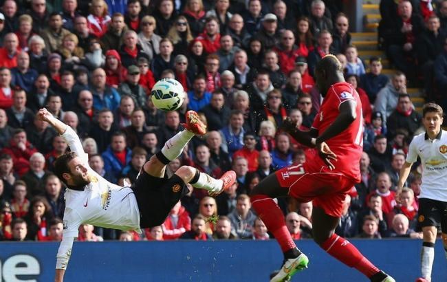 ливерпуль News: Манчестер Юнайтед 1:2: Видео матча