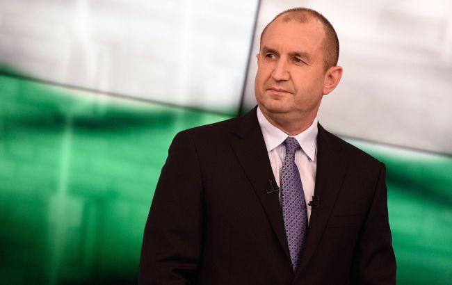 В Болгарии состоялась инаугурация Румена Радева