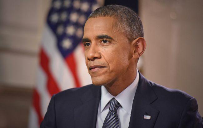 Фото: Барак Обама розповів про вплив хакерських атак з РФ на демократію в США