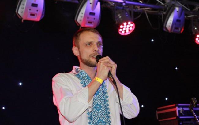 У Києві пройшов фестиваль пісень на вірші Шевченка