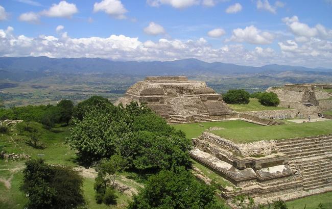 Фото: Оахака