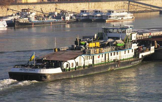 Фото: Китай допоможе Дунайському пароплавству відновити флот (oaoudp.com.ua)
