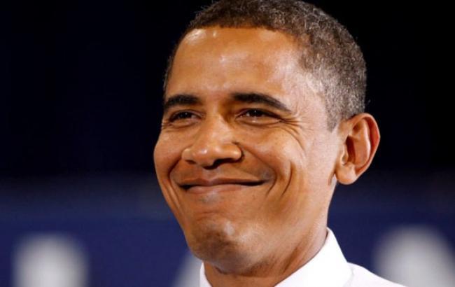 Фото: Президент США (svopi.ru)