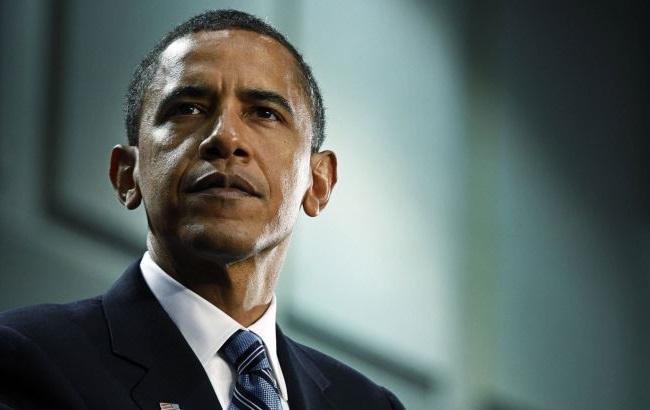 Обама підписав бюджет США з 300 млн доларів військової допомоги для України