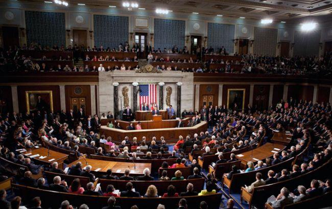 Палата представників США схвалила надання Україні зброї на 200 млн дол