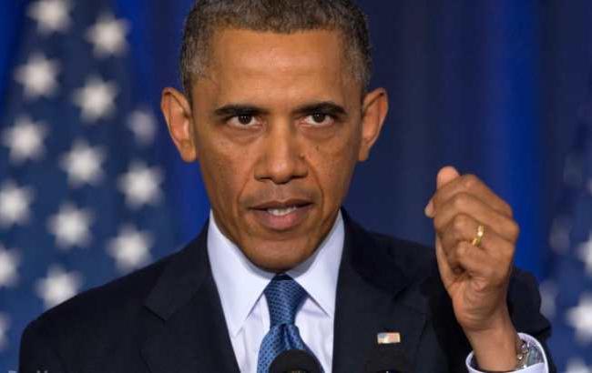 Фото: США не знімає санкції з Росії (tv.ru64)