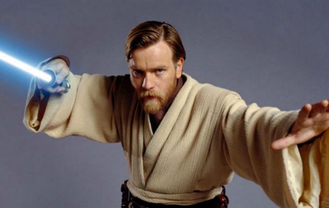 Стали відомі подробиці майбутнього фільму про Обі-Ван Кеннобі