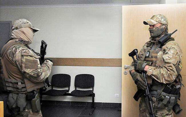 Рада ограничила действия силовиков во время обысков (УНИАН)