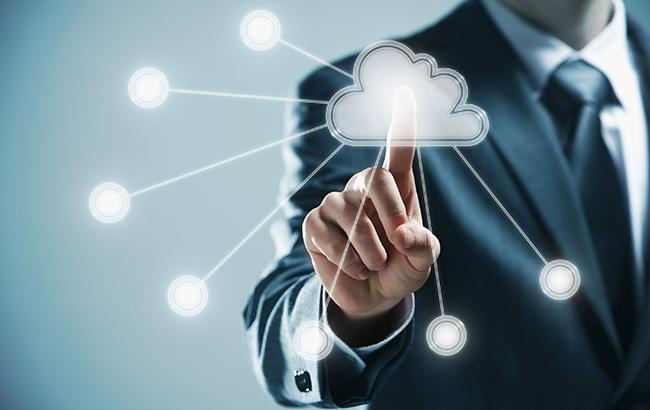 Рынок облачных услуг продолжает расти