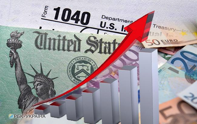 Рост доходности американских облигаций надавит на курс евро, — аналитик