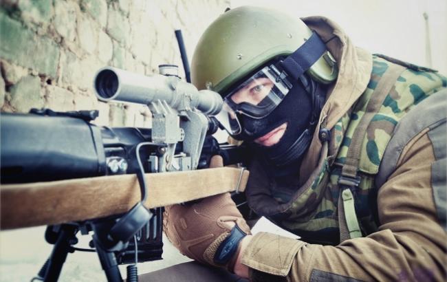 Фото: Солдат из РФ застрелил земляка (joinfo.ua)