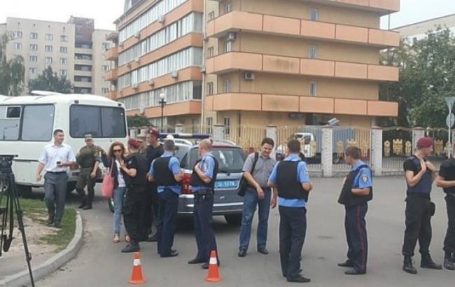 Суд перенес совещание поделу бойцов «Торнадо» на31августа