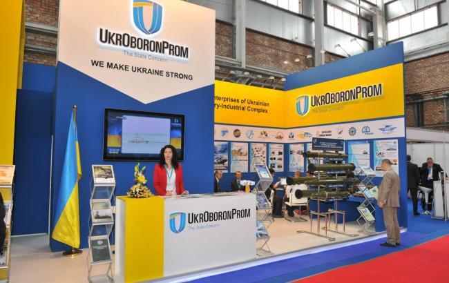 """Фото: """"Укроборонпрому"""" вдалося замінити російські компоненти озброєння"""