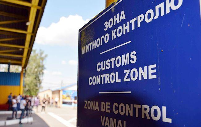 Словакия ограничила пропуск на свою территорию