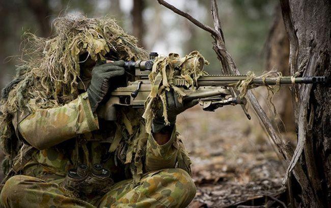 Правоохоронці розслідують участь російських снайперів в обстрілі позицій ООС