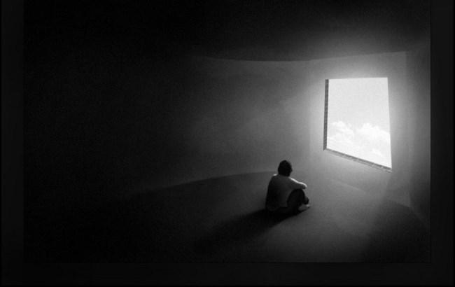 Фото: Одиночество (smisl-zhizni.com)