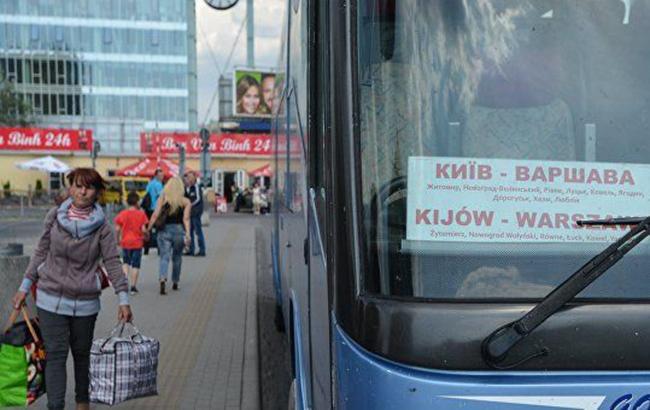 У Польщі на чверть скоротилась кількість заяв щодо працевлаштування українців