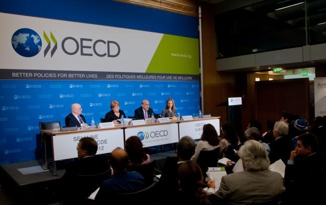 Фото: ОЕСР розповіла про проблеми глобальної економіки