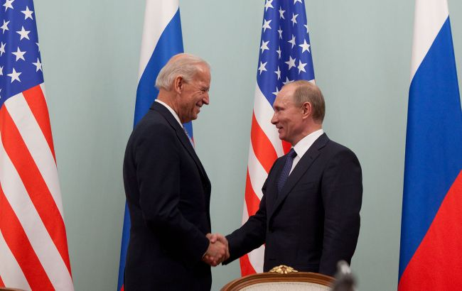 """Жодного """"перезавантаження"""". Чого чекати світу й Україні від зустрічі Байдена та Путіна"""
