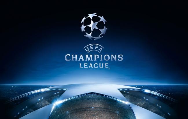 Фото: эмблема УЕФА (uefa.com)