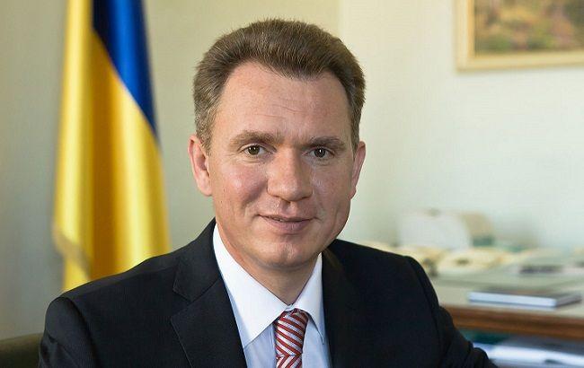 Руководителя ЦИК Охендовского официально обвинили вполучении взятки в160 тыс. долларов