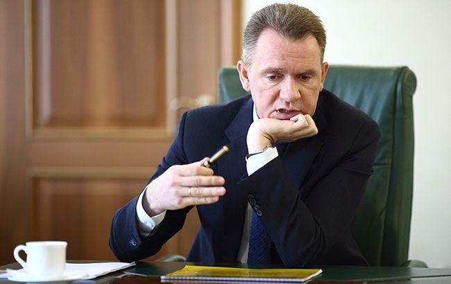 Охендовський розповів про перспективи проведення виборів на Донбасі