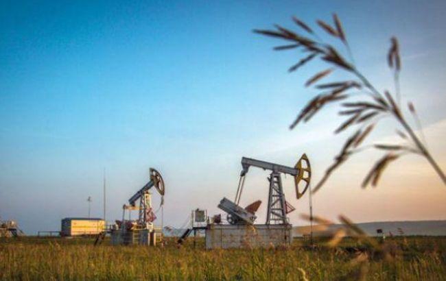 Мировые цены нанефть показали резко негативную динамику