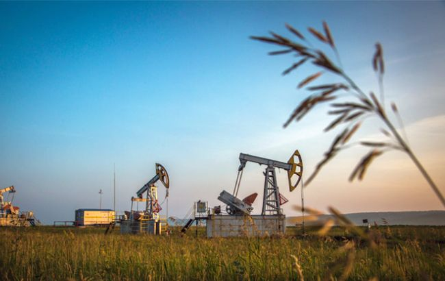 Цена нефти Brent опустилась ниже 50 долларов за баррель