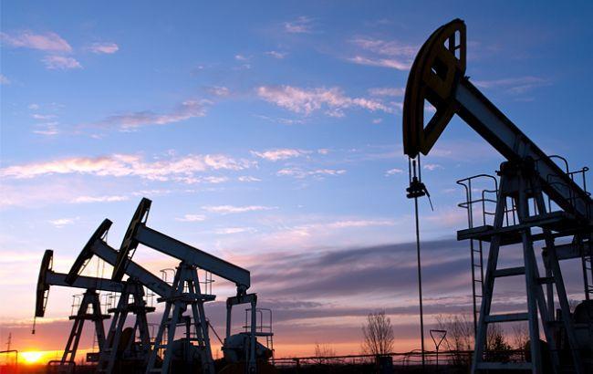 Фото: нафта Brent подорожчала більш ніж на 2%