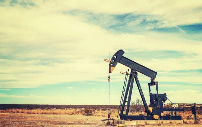 Ціни на нафту зросли до максимуму з початку березня