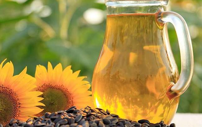 Фото: подсолнечное масло (globalhealthnow.org)