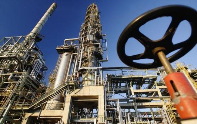 Ціна нафтового кошика ОПЕК впала