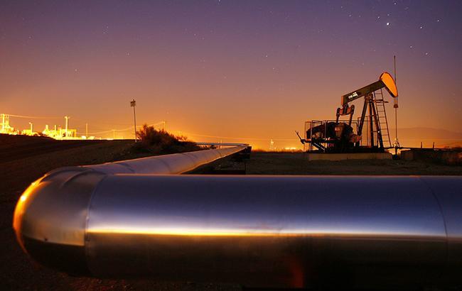 Фото: нефтепровод (из открытых источников)