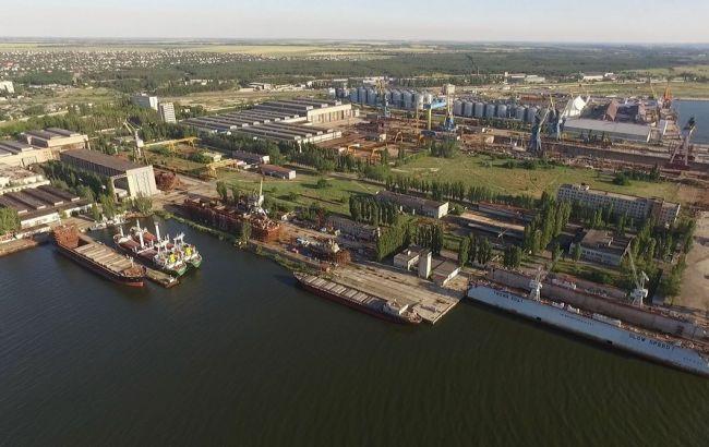 """Оффшорная компания, которую связывают с """"Газпромом"""", хочет вернуть влияние на завод """"Океан"""""""