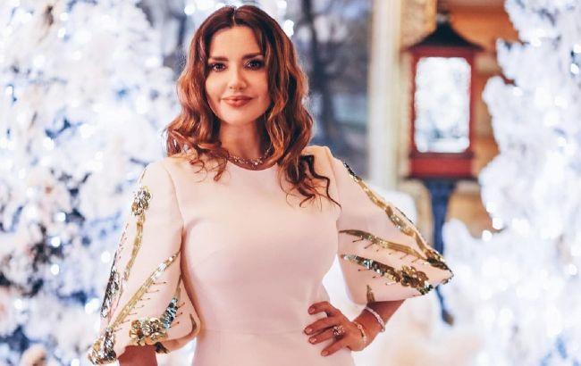 Був блиск і багатство: Оксана Марченко відреагувала на закриття каналів Медведчука