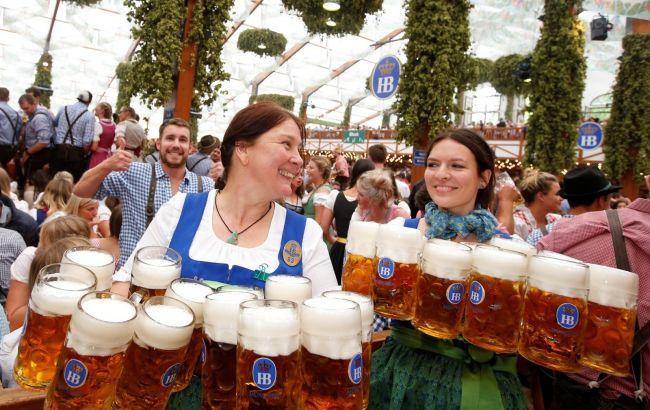 Октоберфест в Мюнхене снова отменили из-за COVID-19