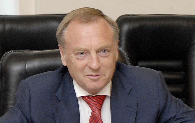 Лавриновичу в ГПУ вручили підозру в захопленні влади шляхом зміни Конституції в 2010 році