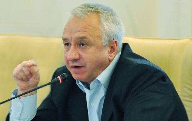 Герус объявил войну украинской энергогенерации, - Кучеренко