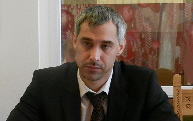 Рябошапка не підтвердив відставку Богдана