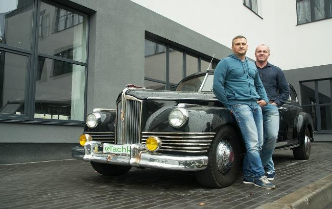 Фото: украинцы смогут продавать подержанные авто на онлайн-аукционе