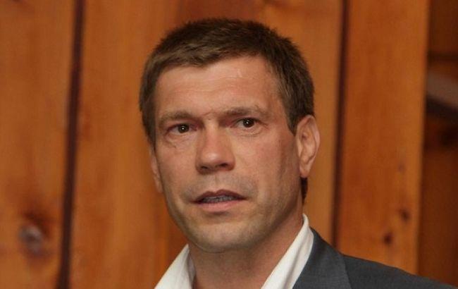 Фото: обвинувальний акт на Царьова повернули ГПУ