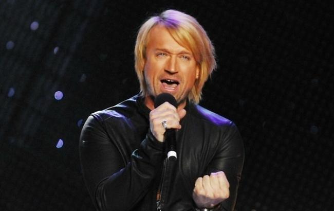 Співак Олег Винник розповів, чому не їздить з концертами до Росії