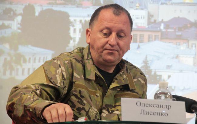 На виборах у Сумах лідирує чинний мер Лисенко