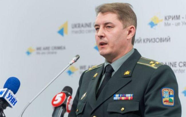 За добу у зоні АТО поранено 11 українських військових, загиблих немає, - АПУ