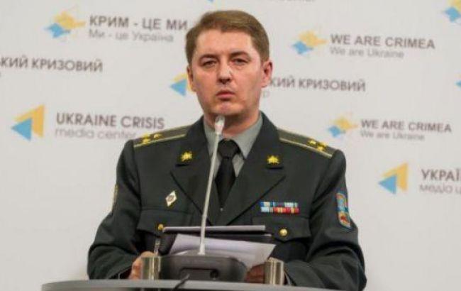 В зоні АТО за добу загинули 3 українських військових, ще один поранений