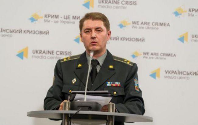 Новости АТО: В зоне АТО за сутки погибли 3 украинских военных, 15 ранены