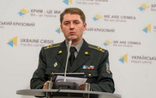 У Міноборони розповіли подробиці затримання кримських дезертирів