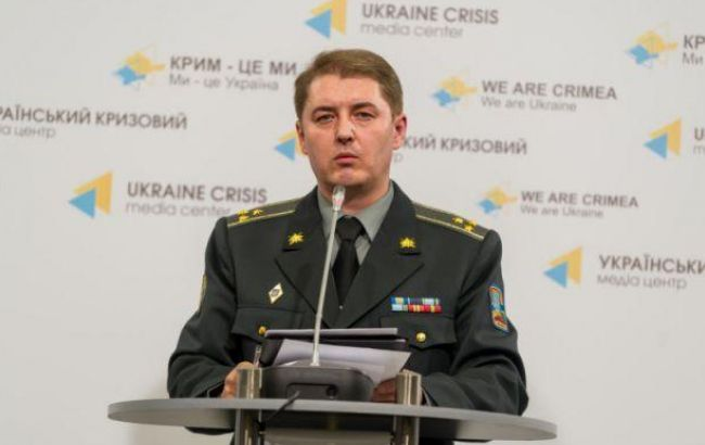 В зоні АТО за добу загинули двоє українських військових